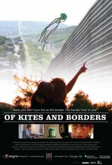 Of Kites and Borders (De cometas y fronteras) on-line gratuito