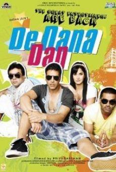 Ver película De Dana Dan