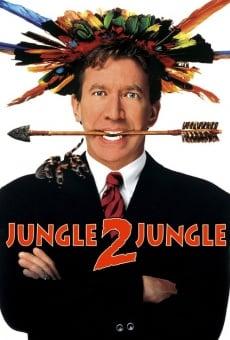 Da giungla a giungla online