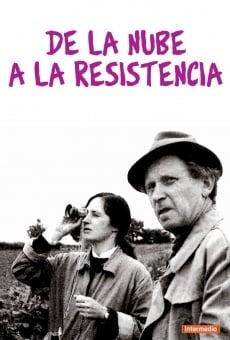 Ver película De la nube a la resistencia