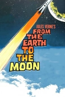 From the Earth to the Moon online kostenlos