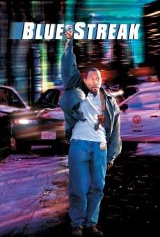 Ver película De ladrón a policía