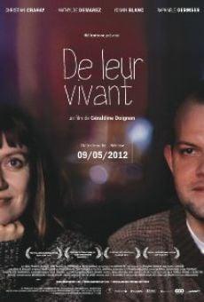 Ver película De leur vivant