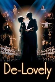 Ver película De-Lovely. vida y amores de Cole Porter