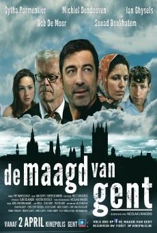 De Maagd van Gent gratis