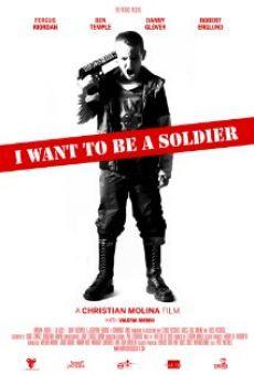 De mayor quiero ser soldado online
