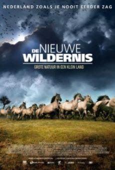 Ver película De nieuwe wildernis