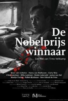 Ver película De Nobelprijswinnaar