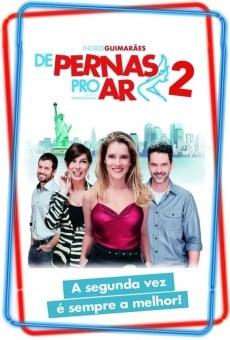 De Pernas pro Ar 2 online