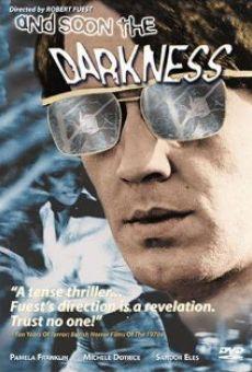Ver película De repente, la oscuridad