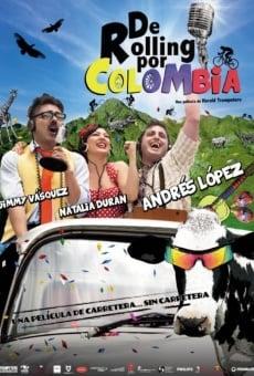 De rolling por Colombia online