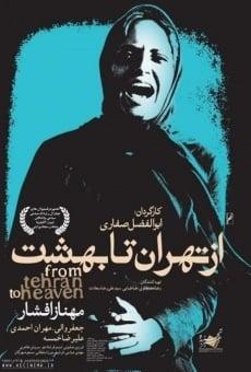 Ver película De Teherán al cielo