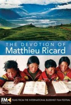 De toewijding van Matthieu Ricard on-line gratuito