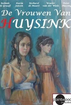 Ver película De Vrouwen Van Huysink