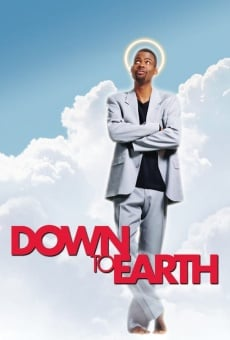 Down to Earth stream online deutsch
