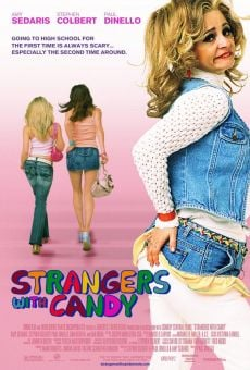 Strangers With Candy online streaming