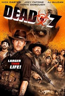 Ver película Dead 7