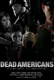 Dead Americans on-line gratuito