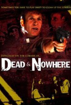 Ver película Dead & Nowhere