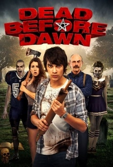 Ver película Dead Before Dawn 3D