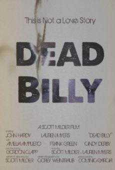 Watch Dead Billy online stream