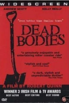Ver película Dead Bodies