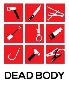 Dead Body online