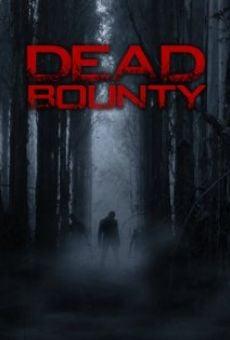 Dead Bounty online