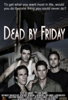 Película: Dead by Friday