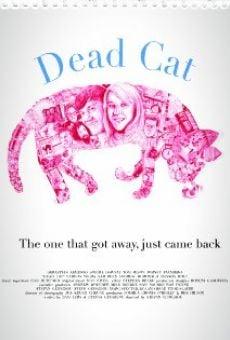 Ver película Dead Cat