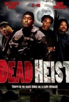 Dead Heist en ligne gratuit