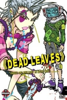 Dead Leaves Online Free