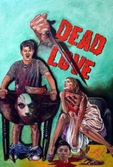 Película: Dead Love