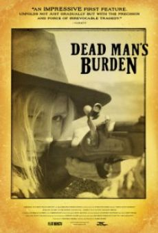 Dead Man's Burden on-line gratuito