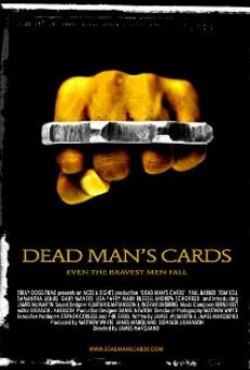 Dead Man's Cards online free