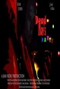 Dead Man's Party online