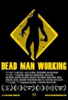 Dead Man Working online free