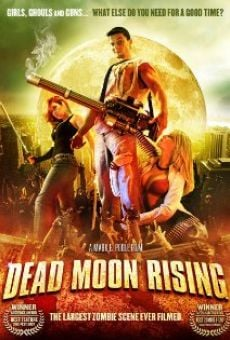 Dead Moon Rising online streaming