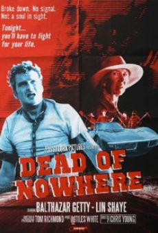 Dead of Nowhere 3D online free