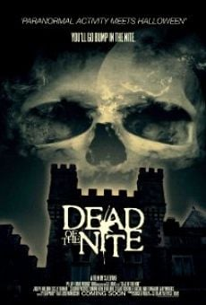 Película: Dead of the Nite