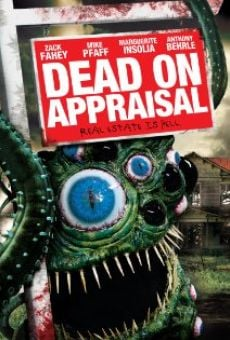 Watch Dead on Appraisal online stream