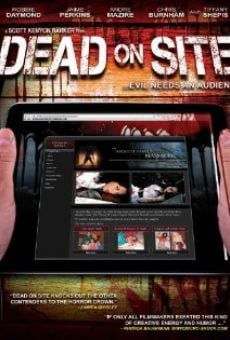 Ver película Dead on Site