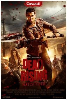 Película: Dead Rising: Watchtower
