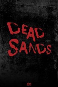 Ver película Dead Sands