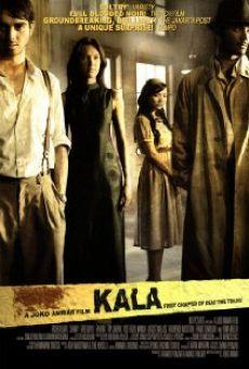 Ver película Dead Time: Kala