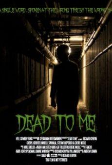 Ver película Dead to Me