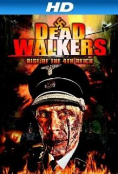 Dead Walkers: Rise of the 4th Reich on-line gratuito