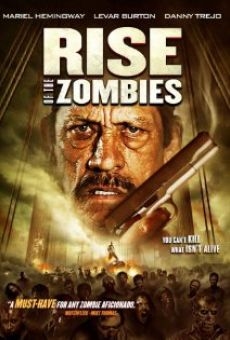 Rise of the Zombies on-line gratuito