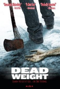 Película: Dead Weight