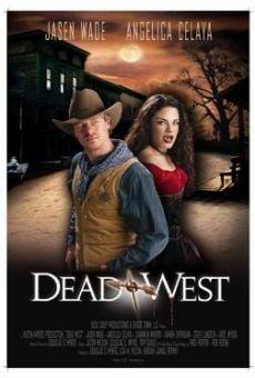 Ver película Dead West